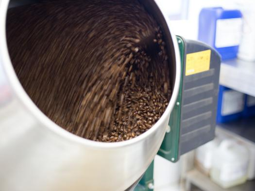 Ароматизация кофе