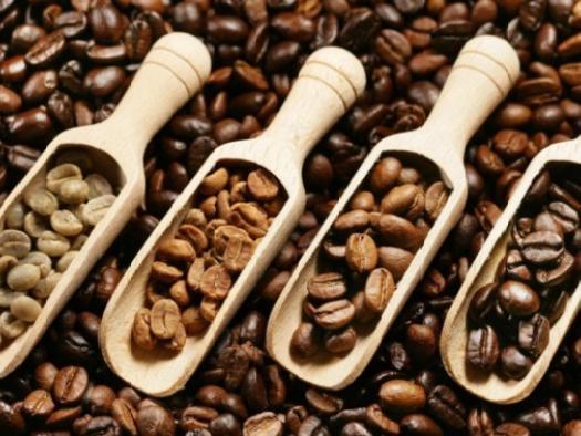 Кофе какой обжарки Вам подойдет?