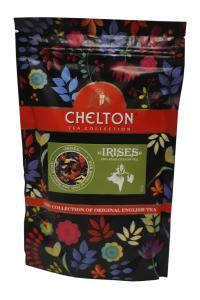 Чай черный с ароматом смородины и ананаса Chelton Irises 90 г (52944)