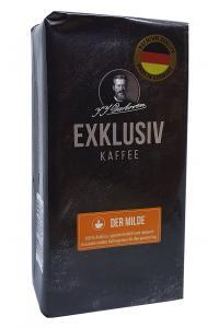 Кофе молотый Exklusiv Der Milde 250 г J.J.Darboven (96)