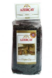 Чай чорний Азерчай Букет 100 г  в м'якій упаковці (755)