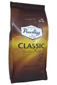 Кофе в зернах Paulig Classic 1 кг (54534)