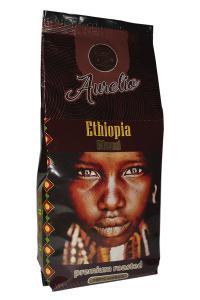 Кофе в зернах Aurelio Etfiopia 453 г (52757)