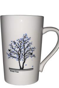 Кружка Great Coffee  Сезоны 400 мл  (35191-3)