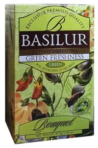 Чай черный с ароматом граната в пакетиках Greenfield Grand Fruit 25 шт х 1,5 г (53415)