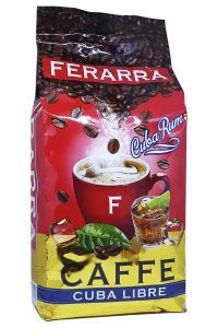 Кофе молотый Röstfein Kaffee Rondo Melange с ароматом карамели 500 г (115)