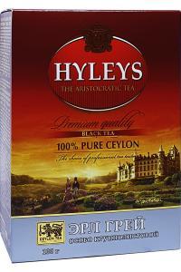 Чай черный в пакетиках с маракуйей Chelton Благородный дом Paradise  25 шт х 2 г (53891)
