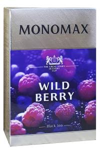 Чай черный с ароматом манго в пакетиках Азерчай Манго 25 шт х 1,8 г (1518)