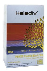 Чай черный с чебрецом и ароматом персика в пакетиках Greenfield Spring Melody 25 шт х 1,5 г