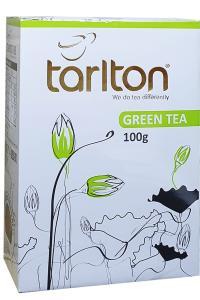 Tarlton FBOP. Черный чай. 100 г