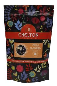 Чай черный с ароматом черники и клубники Chelton Field Flowers 90 г