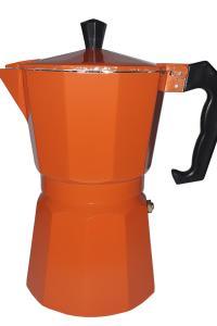 Гейзерная кофеварка Coffeddicted на 6 чашек (52467)