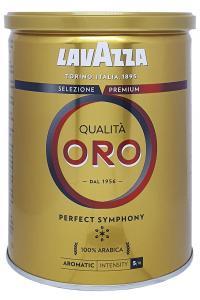 Кофе молотый Lavazza Qualita Oro Caffe d'Altura 250 г (53683)