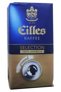 Кофе молотый Віденська кава Львівська ароматна с ароматом шоколада 250 г (52282)