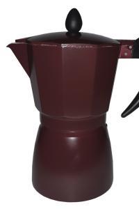 Гейзерная кофеварка Luisana  на 6 чашек (52469)