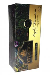 Чай зеленый в пакетиках Zylanica Ceylon Premium 25 шт х 2 г (879)