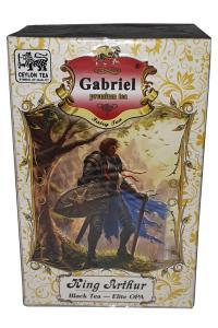 Чай черный Gabby's Король Артур Элитный ОРА 100 г (823)