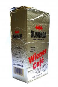 Кофе молотый Alvorada Wiener Cafe 500 г (210)