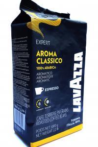 Кофе в зернах Lavazza Expert Aroma Classico 1 кг (52938)