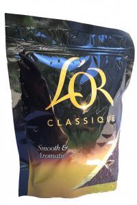 Кофе растворимый Jacobs L'or Classique 120 г (52917)