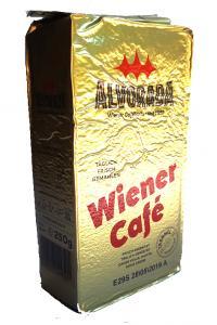 Кофе молотый Alvorada Wiener Cafe 250 г (209)