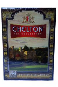 """Chelton """"Шотландский завтрак"""", черный чай, 100г"""