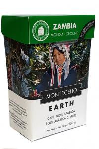 Кофе молотый Montecelio Zambia 250 г