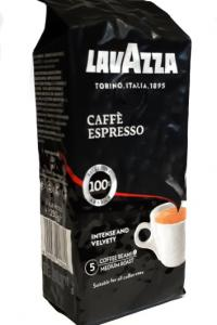 Кофе зерновой Lavazza Espresso 250 г