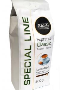Кофе в зернах Кава Характерна SL Espresso Classic 500 г (53210)