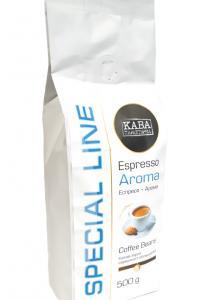 Кофе в зернах Кава Характерна SL Espresso Aroma 500 г (53209)