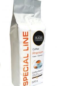 Кофе зерновой Кава Характерна SL Espresso Premium 500 г