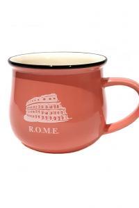 Кружка Great Coffee  Мини Олд-стайл Город 250 мл  (53194)