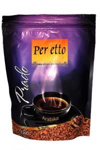 Perfetto Prado, растворимый кофе, 150г, м/у
