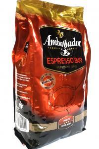 Кофе зерновой Ambassador Espresso Bar 1 кг