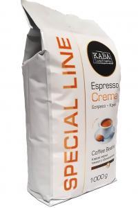 Кофе в зернах Кава Характерна SL Espresso Crema 1 кг (52903)
