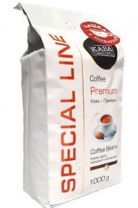 Кофе в зернах Кава Характерна SL Espresso Premium 1 кг (52904)
