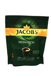 Кофе растворимый Jacobs Monarch 30 г (434)