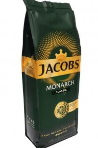 Кофе молотый Jacobs Monarch Classic 225 г