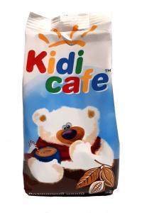 Быстрорастворимый какао-напиток Bank of Coffee Kidi Kafe 240 г (52090)