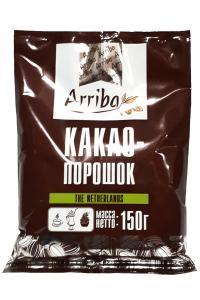 Какао-порошок Arriba150 г (519)