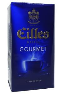 Кофе молотый Eilles Gourmet Cafe 500 г J.J.Darboven (106)
