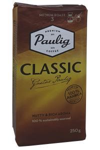 Кофе молотый Paulig Classic 250 г (54668)