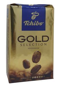 Кофе молотый Tchibo Gold Selection 250 г (53418)