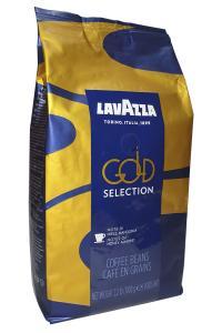 Кофе в зернах Lavazza Gold Selection 1 кг (53704)
