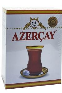 Чай чорний з бергамотом Азерчай З ароматом Бергамоту 100 г (763)