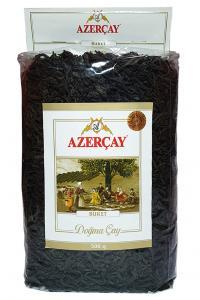Чай черный Азерчай Букет 500 г в мягкой упаковке (757)