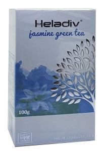 Чай зеленый с жасмином Heladiv Pekoe Green Tea Jasmine 100 г (53684)