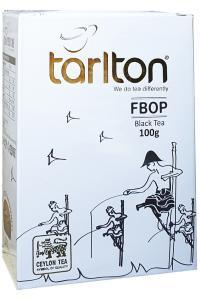 Чай черный Tarlton Pekoe 100 г (52936)