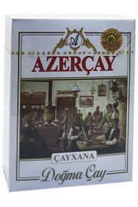 Чай черный с ароматом бергамота Азерчай Чайхана 100 г (762)