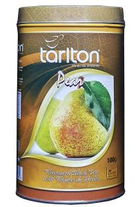 Чай черный Арбуз Tartlon Black Tea Melon ж/б 100 г  (54319)